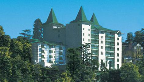 The Oberoi cecil Shimla
