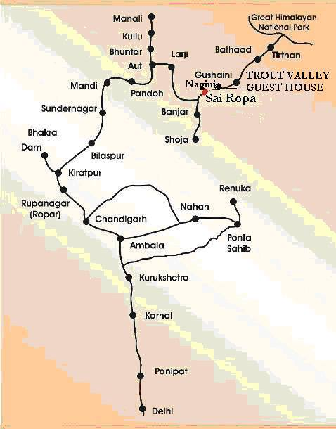 TirthanValley_RoadMapToKhemBharti'sHotelTroutValley