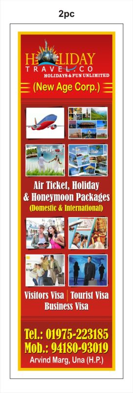 india travel agency: