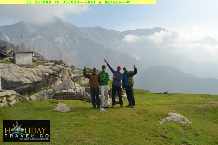 Triund-Trek-Package-Dharamkot-to-Triund-Ready-for-Laheshcave-Anil-Bihaan-Pointing-to-IndraharPass
