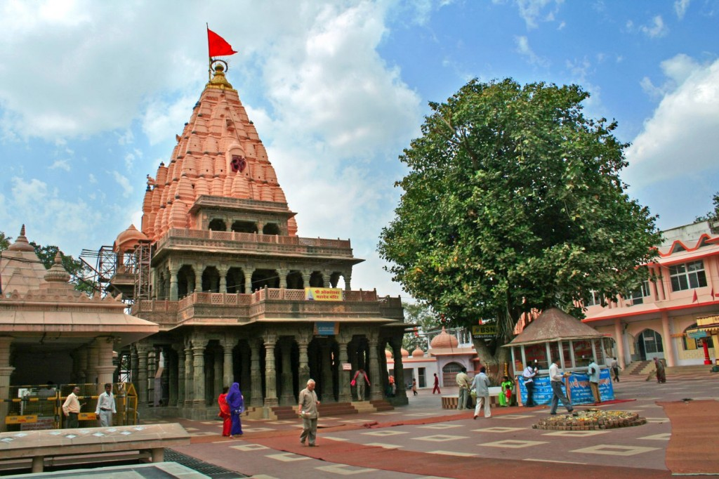 Ujjain Tour Guide