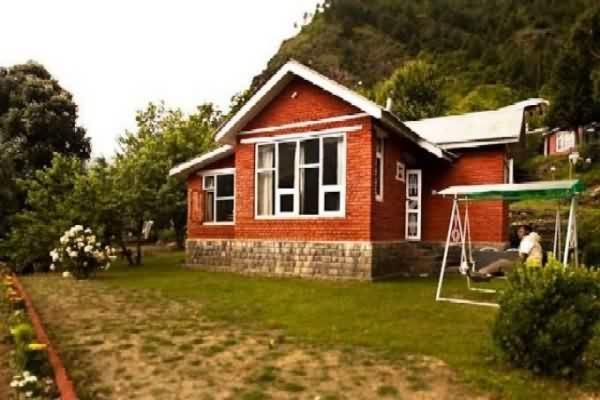 Upadhyaya karain cottages
