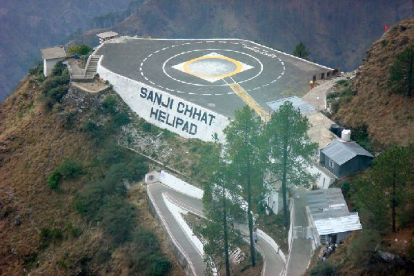 Vaishno Devi Darshan By Helicopter & Flights