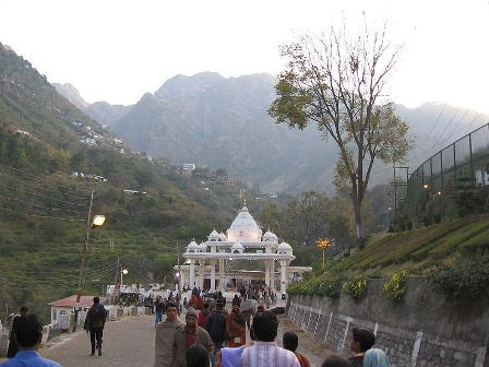 Vaishno_Devi_Temple_Entrance