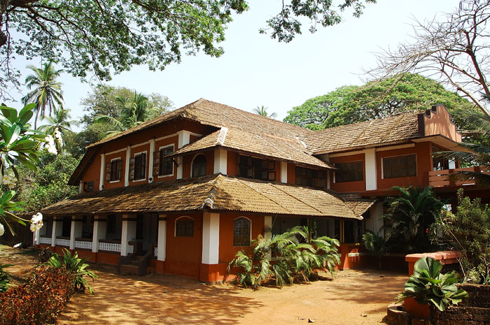 ... in Nepal, Village Home stay in Kerala South India, - Holiday Travel