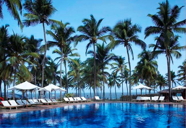 Vivanta by Taj Goa - Holiday Village 1