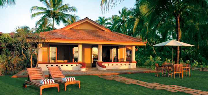 Vivanta by Taj Goa - Holiday Village 2