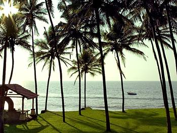 Vivanta by Taj Goa - Holiday Village 4