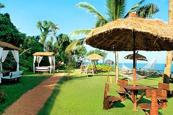 Vivanta by Taj Goa - Holiday Village 6