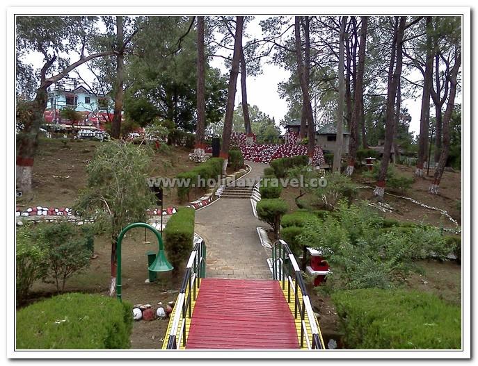 War memorial Dharamshala-1