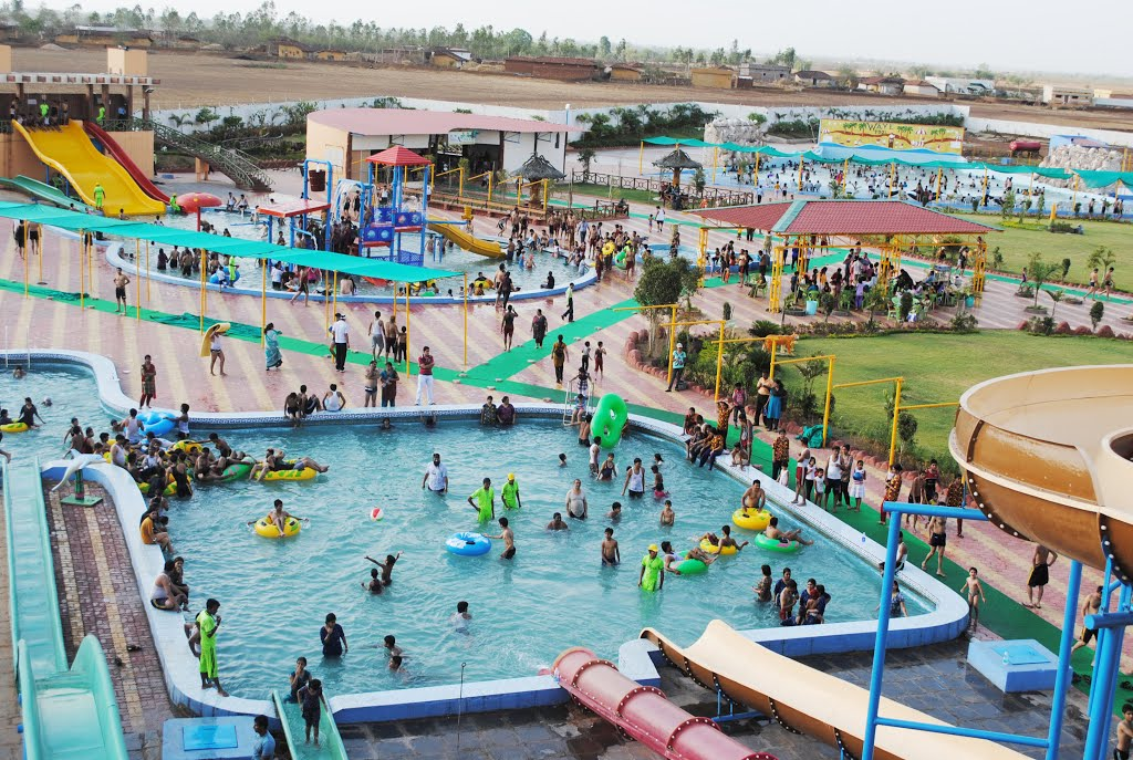 Water World Resort