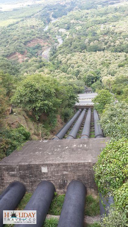 WaterPipes-From-Thekkady-To-TamilNadu
