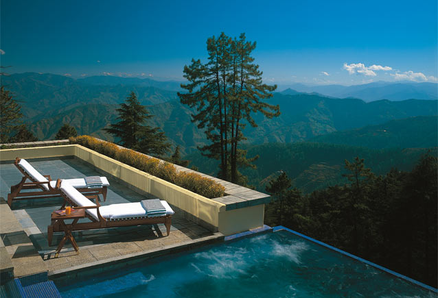 Wildflower Hall Shimla 3