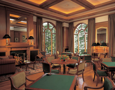 Wildflower Hall Shimla 5