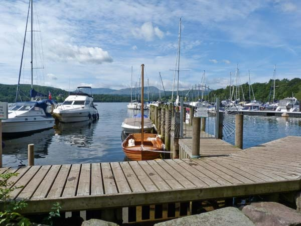 Windermere Boat Cruises, Bowness