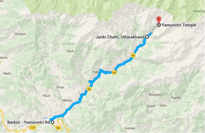 Yamunotri-Trek-Guide-Holidaytravel.co