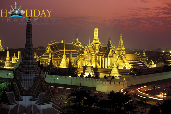 Bangkok Tourist Guide - Holiday Travel