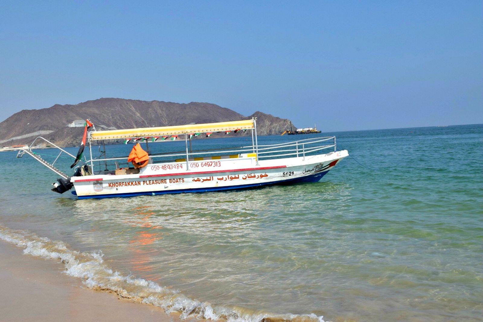 beach-fujairah