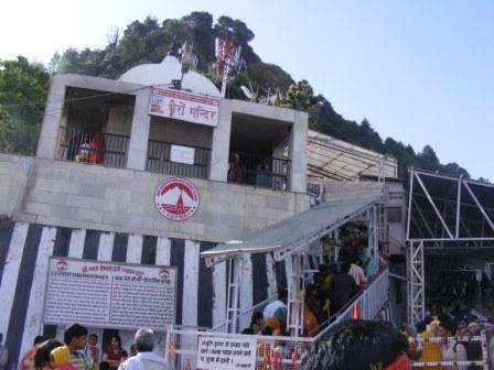 Image result for kaal bhairav vaishno