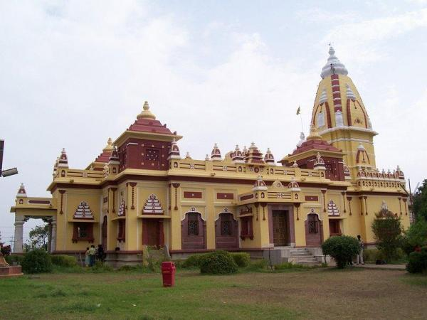 birla-mandir-Bhopal