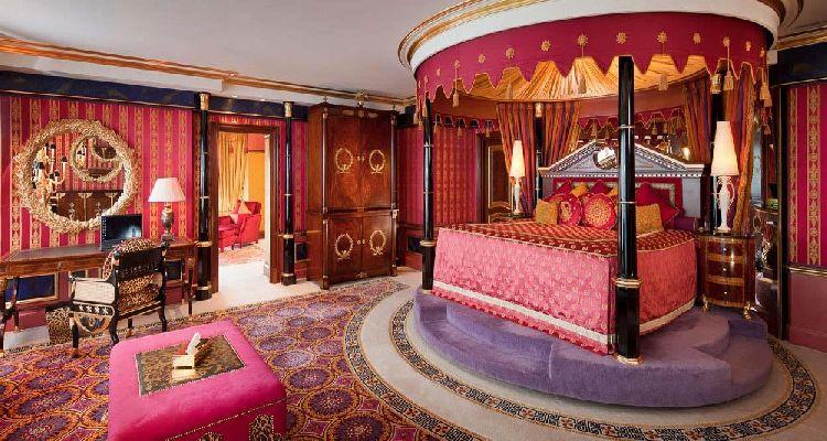 burj-al-arab-royal-two-bedroom-suite-BedRoom