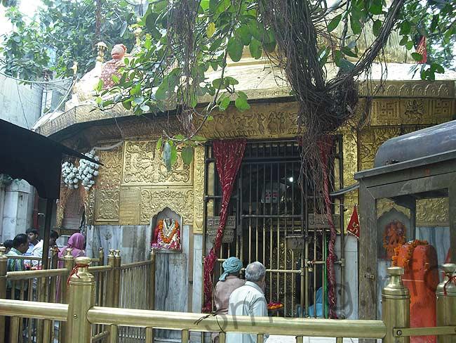 Chintpurni Devi Mata temple Una Himachal Pradesh