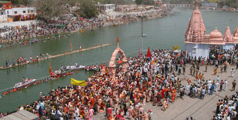 Accomodation Ujjain Simhastha