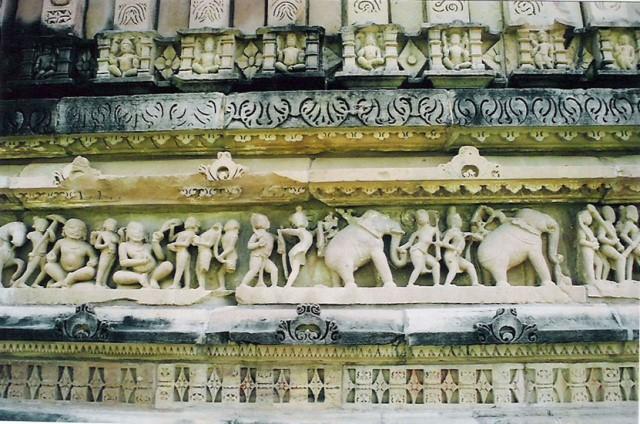 mahesh lakshamana temple