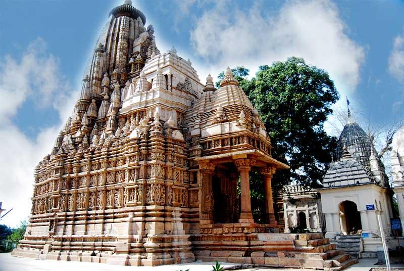 (Parsvanath Temple)