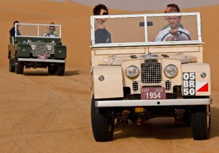 platinum-luxury-Desert-safari